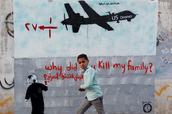 Report: Deadly drone strike in Yemen failed to comply with Obama's rules to protect civilians
