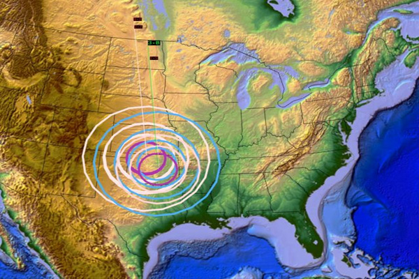 Residents Baffled by Terrifying Loud Booms in Oklahoma