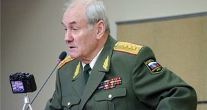 Russian General 'We Are At War'