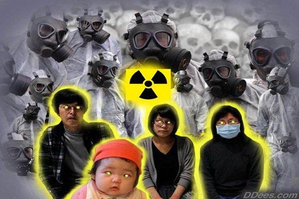 SEVERE BIRTH DEFECTS SOAR IN WASHINGTON STATE; FUKUSHIMA RADIATION TAKES HOLD