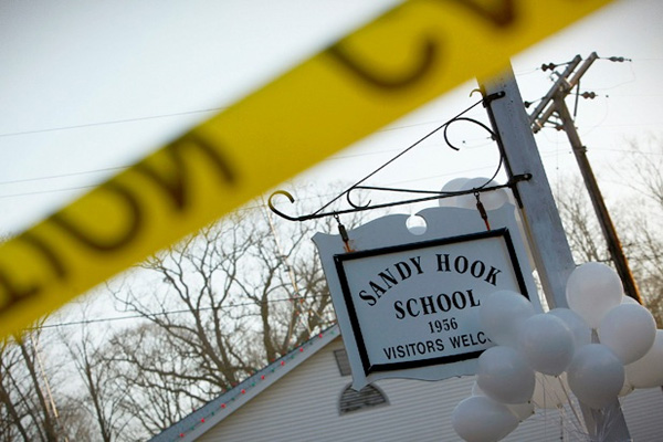 Sandy Hook; GAME OVER: NO Deaths NO Victims in Official Record