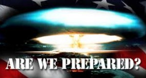 Senate Bill Warns Citizens To Prepare For EMP, Nuclear And Food Preparedness