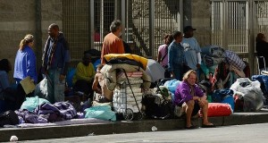 South Carolina City Implements Law Requiring $120 Permit To Feed The Homeless