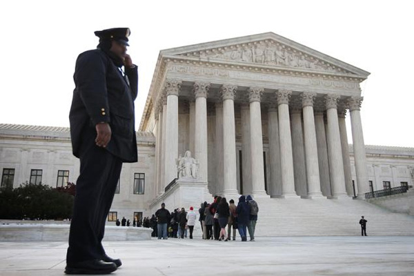 Supreme Court Makes Big Decision On When Cops Can Enter Your Home