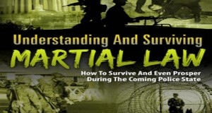 Surviving Martial Law