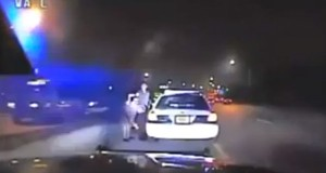 Trooper sues more than 100 cops for harassment after pulling over Miami police officer
