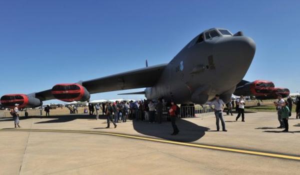 US successfully tests B-61 atomic bomb