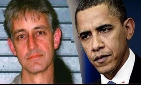 Will This Prisoner Stop Obama?
