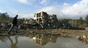 15yo NATO bombings of Yugoslavia in 15 dramatic photos