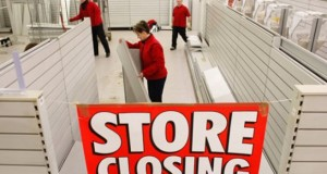 20 Facts About The Great U.S. Retail Apocalypse That Will Blow Your Mind