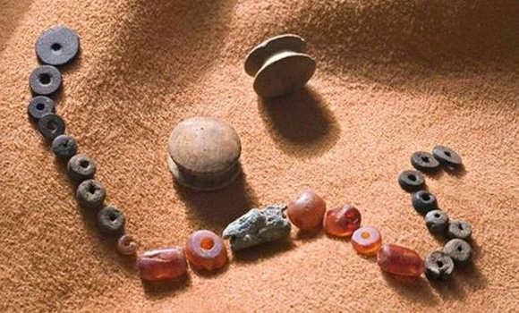 4,000-year-old Dartmoor burial find rewrites British bronze age history