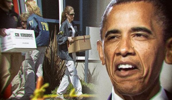 Against Ukraine War? Obama May Seize Your Assets