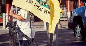 Armed Texans to March at SXSW
