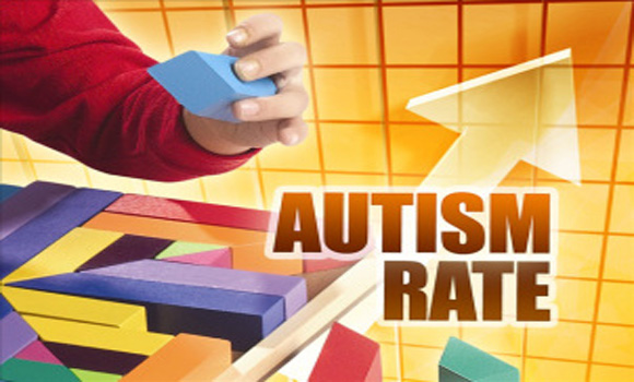 Autism Increased 30 in Just Two Years Now It's 1 in 68