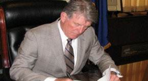 BREAKING: Idaho governor signs emergency legislation nullifying all future federal gun laws