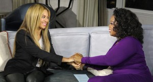 Beyoncé Admits to Being a Member of the Illuminati