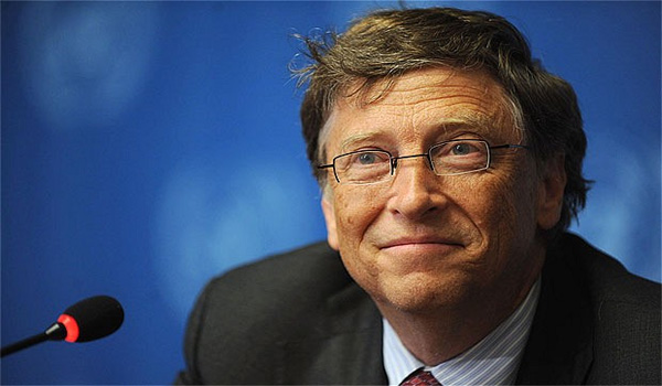 Bill Gates Supports Death Panels, Rationing Medical Advances