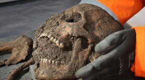 Black death was not spread by rat fleas, say researchers