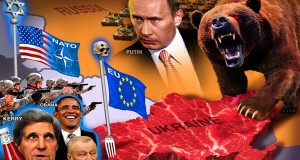 Bombshell Ukraine Crisis Is a U.S. State Department Staged Overthrow & False Flag