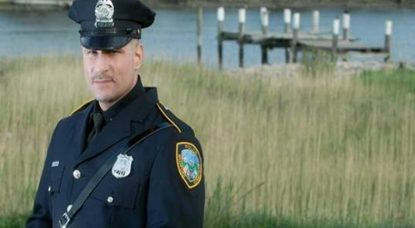 Conn. Cop I Will Kick Down Doors To Confiscate Guns