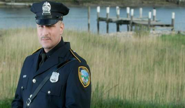 Conn. Cop: I Will Kick Down Doors To Confiscate Guns