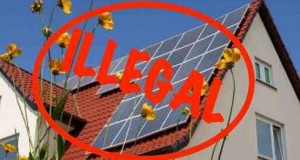 Court Rules Off The Grid Living Is Illegal