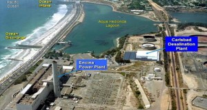 Desalinization Plants In California And Fukushima