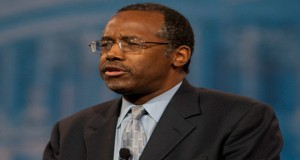 Dr Ben Carson's sobering warning Government trying to hide coming Third World nation status