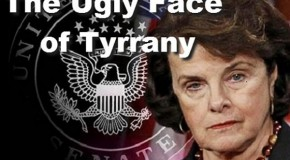 Feinstein's Bill to Kill Free Speech of Independent Journalists 'Has Votes' to Pass Senate