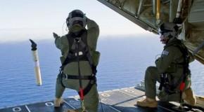 Flight 370 The CIA Hoax
