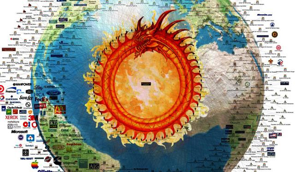 Global Power Project The Group of Thirty, Financial Crisis Kingpins
