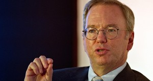 Google's Schmidt We were attacked by the Chinese and the NSA