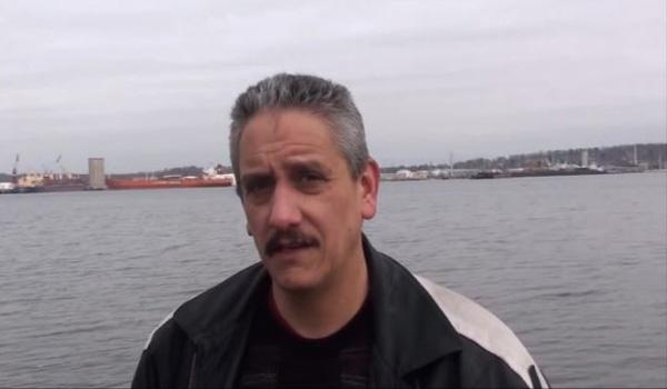 Gun Activist Who Exposed 'Bang Your Door Down' Cop Receives Threats