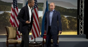 Heightened US Russian Tensions