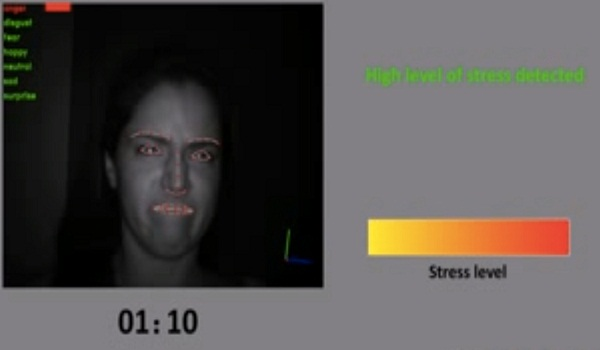 In-Car Facial Recognition Detects Angry Drivers To Prevent Road Rage