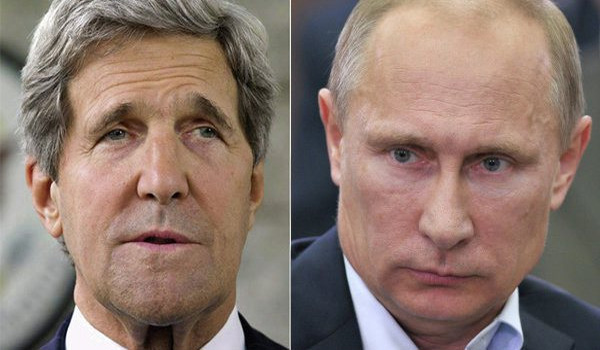 John Kerry: Russia has until Monday to reverse course in Ukraine