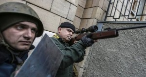 Kiev Snipers Hired by Maidan Leaders