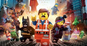 Lego Movie Preaches Kabbalah to Children