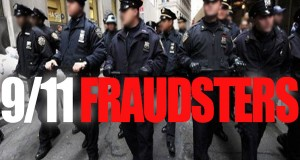 Less Than Ground Zero NYC police and firemen pilfer $400 million from taxpayer in bogus 9 11 claims