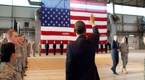 List Of Military Elite Purged And Fired Under Obama