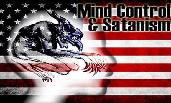 MIND CONTROL IN AMERICA