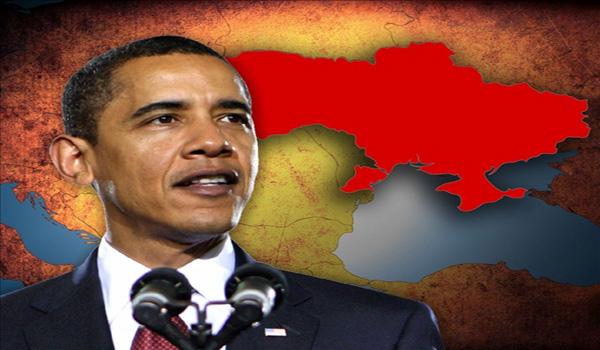 Meet Obama's New Ukrainian Friends