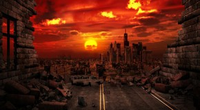 "NASA Models Predict Total Societal Collapse: ""Irreversible"""