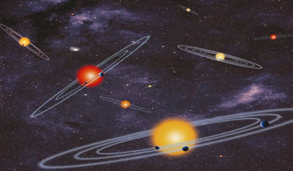 NASA Said Its Kepler Mission Has Discovered 715 New Planets