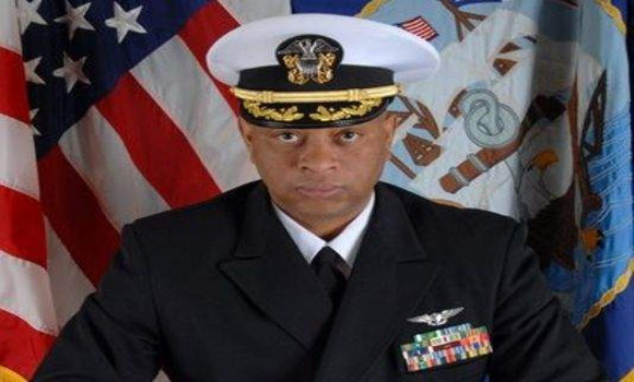 Navy Commander who interrogated 9/11 Terrorist Mastermind KSM found murdered