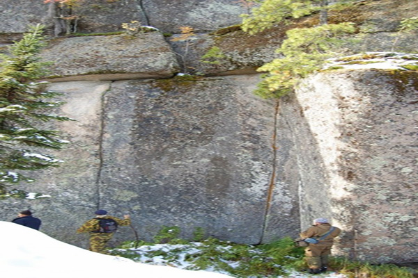 Newly Found Megalithic Ruins In Russia Contain The Largest Blocks Of Stone Ever Discovered