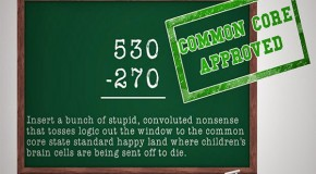 Proof Common Core Is Killing Common Sense