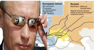 Putin Controls the Fate of Ukraine, but Who Controls Putin