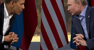 Putin Doesn't Threaten Our National Security, Obama Does