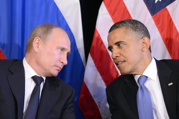 Putin Strikes Back Russia's Sanctions List Said To Include US Senators, High Ranking Administration Officials